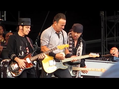 bruce-springsteen---for-you-(full-band)