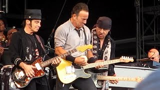Bruce Springsteen - For You (Full Band)