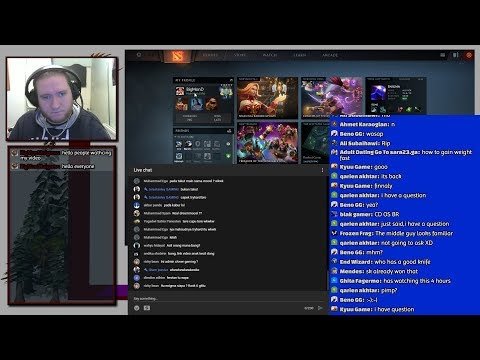 Setting up Live YouTube chat that updates with new streams | OBS Forums