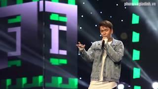 Người Âm Phủ, Yêu Đương - OSAD | LIVE STAGE 2018