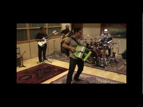 AJ Castillo - AJ's Polka