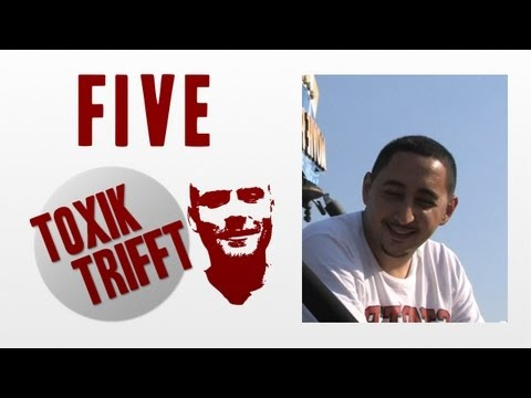 Toxik trifft - Eko Fresh - Five - Best of 90's