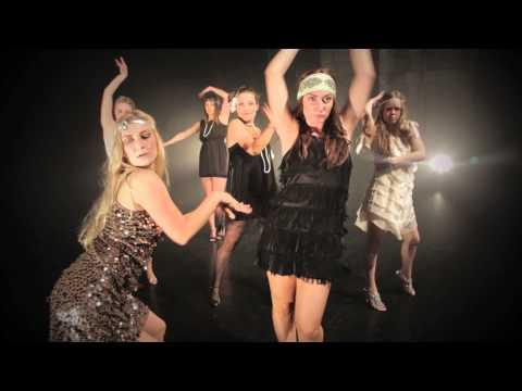 Copenhagen Dance Education Class 2013 - 2014
