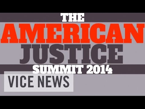 The American Justice Summit 2014