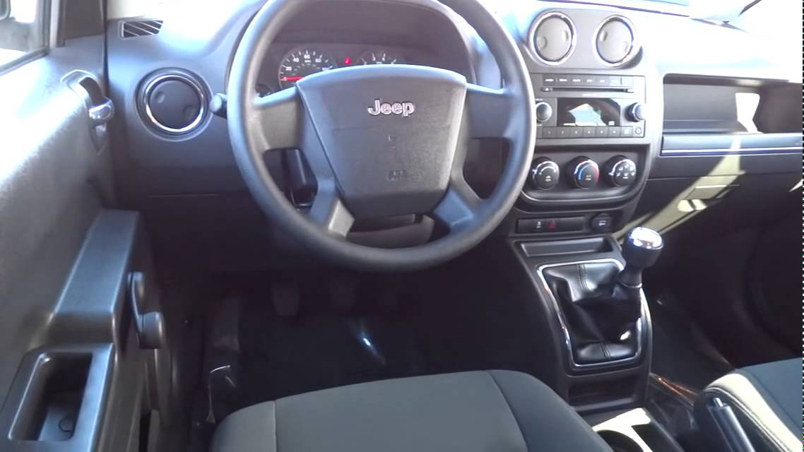 2010 jeep compass reno carson city northern nevada. Black Bedroom Furniture Sets. Home Design Ideas