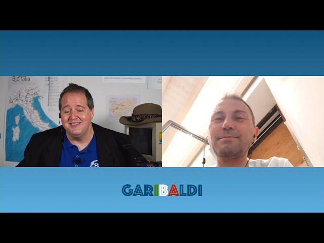 Garibaldi // Conegliano - Valdobbiadene (crono) // puntata #14