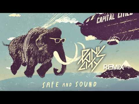 Capital Cities – Safe & Sound (Panic City Remix)