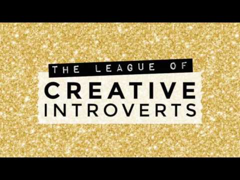 BW - EP45:  The League Of Creative Introverts—Designer Cat Rose