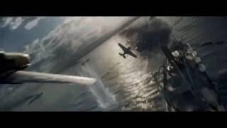 Battle for Sevastopol (Nezlamna) VFX making of #1