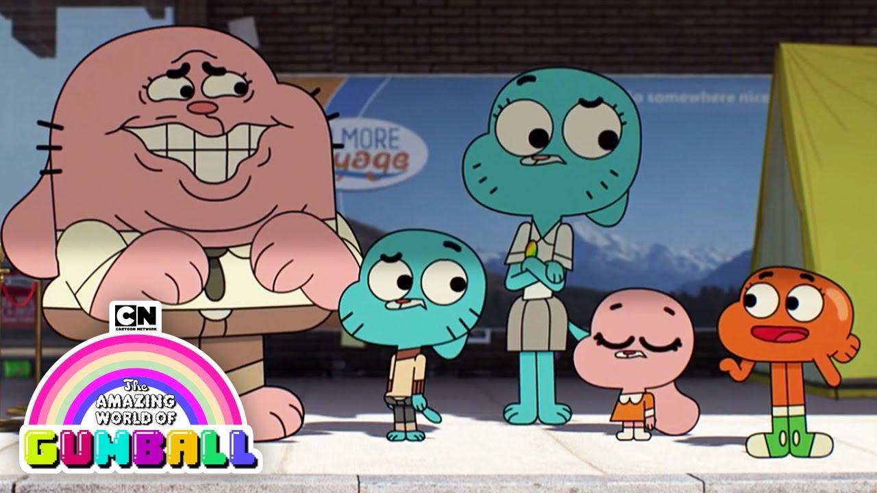 Cartoon Network Youtube Video