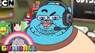 Gumball | Gumball Spoils The Movie | Cartoon Network