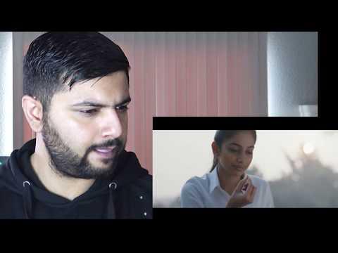 Pakistani Reacts | OCTOBER | Varun Dhawan | Banita Sandhu |