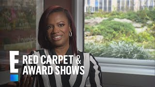 """Why Kandi Burruss Didn't Want Riley's Dad on """"RHOA"""" 