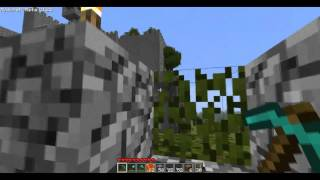 Minecraft: Epic World Minecrack