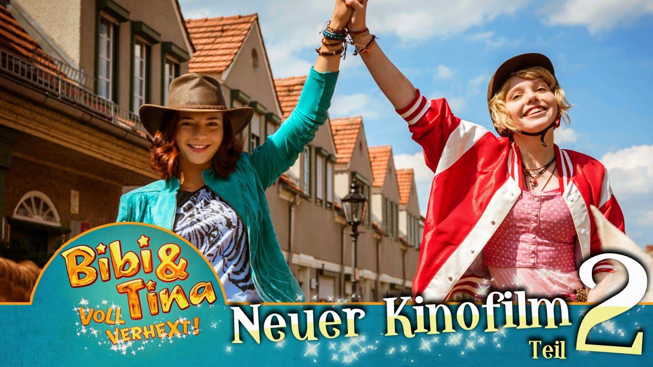 Bibi Und Tina Voll Verhext Trailer Zum Kinofilm Teil 2 Start 25122014