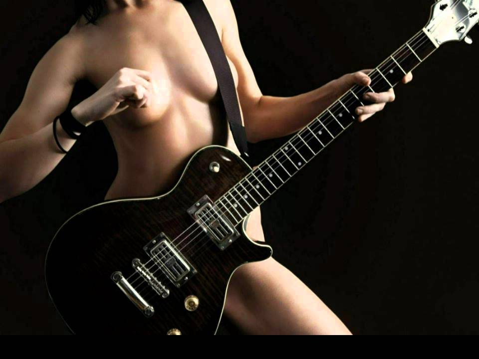 Erotic instrumental rock