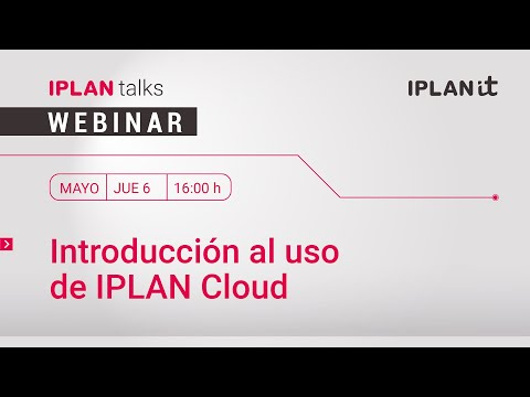 IPLAN Learning: Introducción