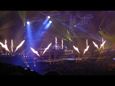 Trans-Siberian Orchestra 11/25/17: 7 - Christmas Eve/Sarajevo 12/24 - Manchester 3pm TSO