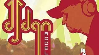 DJ Dan - Accelerate