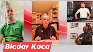 Flora Gashi ft. Bledar Kaca - E kam burrin n'Gjermani . Orkestroi : Agron Laçi & Fatjon Laçi .
