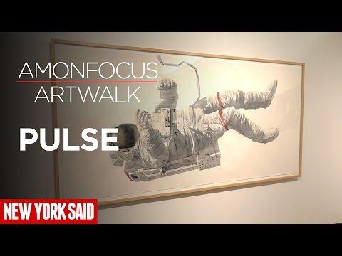 PULSE – Contemporary Art Fair - 2016 RECAP