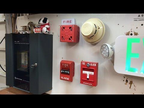 Notifier Fire Alarm - Notifier sfp 2404 wiring diagram