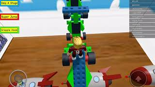 ROBLOX Toy Story obby