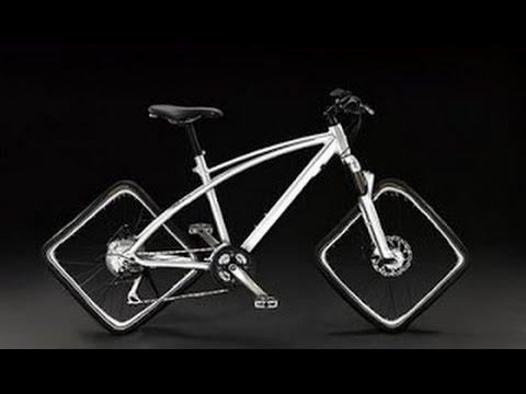 As bicicletas mais estranhas e bizarras do mundo youtube - Pneu 3 50 8 ...