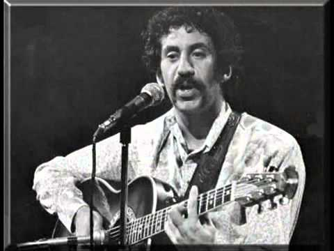 Jim Croce   Alabama rain   YouTube