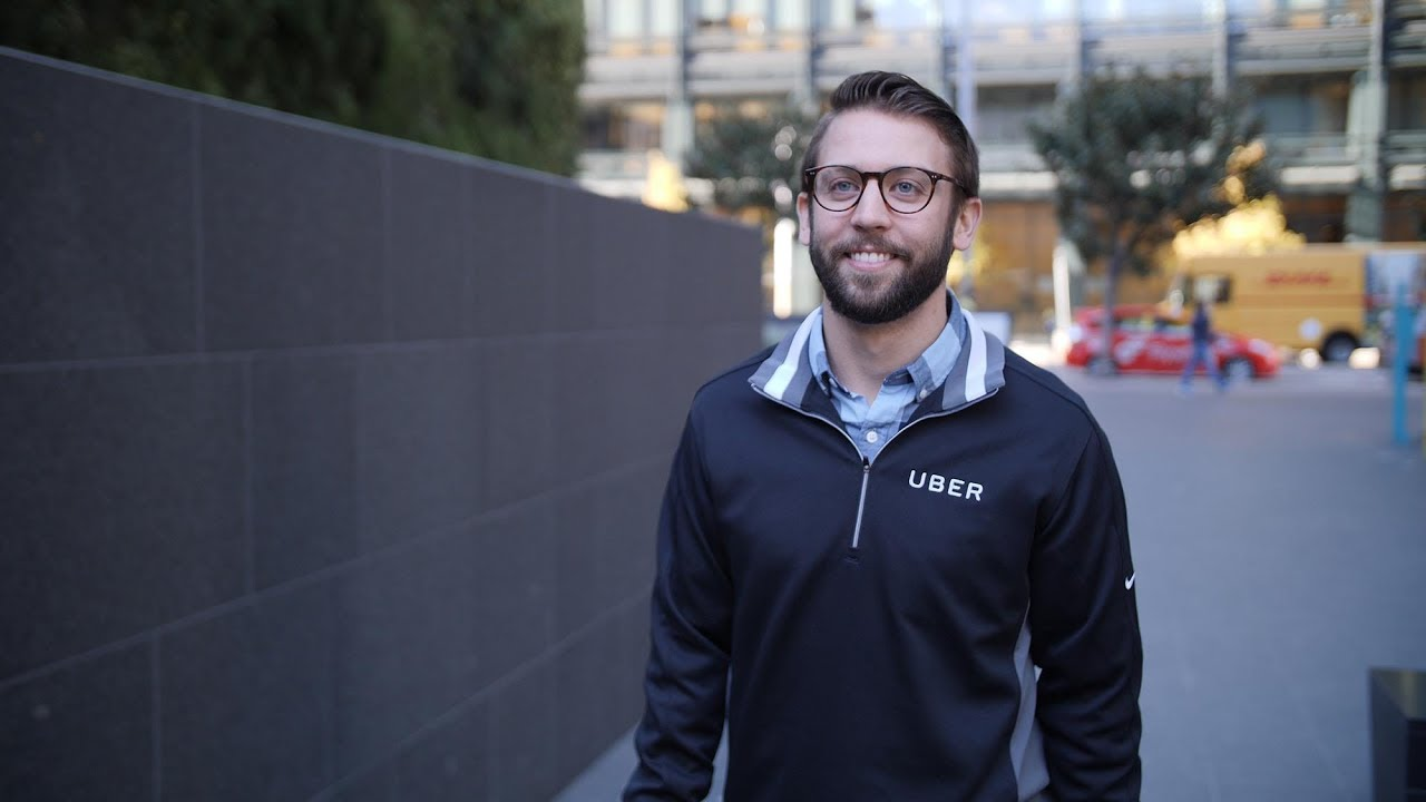 The First Shift's Military Fellow at Uber