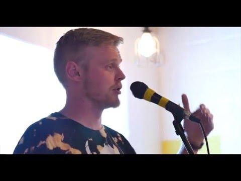 Mental Health Motivational Speaker Ryan Brunty