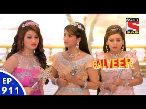 Baal Veer - बालवीर - Episode 911 - 8th February, 2016