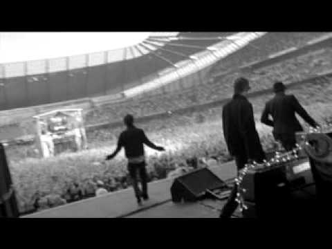 Oasis - Let There Be Love (Official Video)
