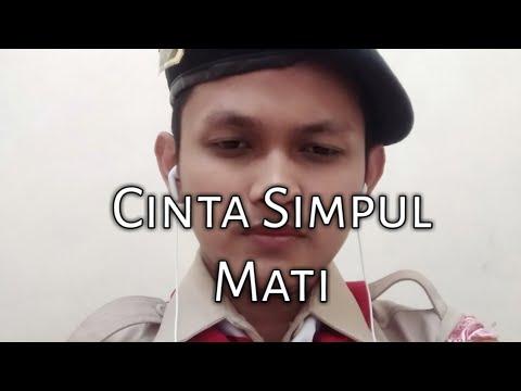 Cinta Simpul Mati - L.O. Band ( Cover By: Fredy Muhammad Albastomy)