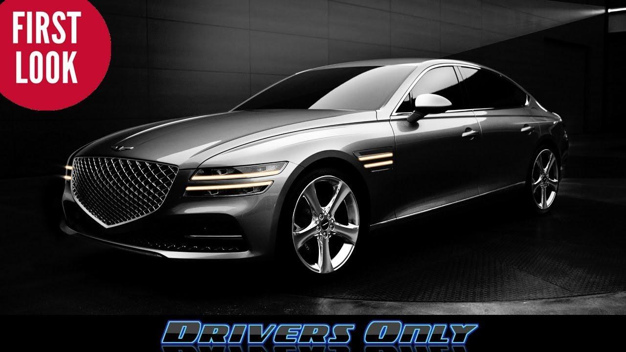 2021 Hyundai Equus Ultimate History