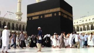 makkah azan live hd may 2011 islamic call to prayers