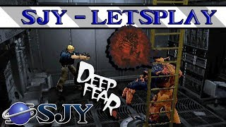 Deep Fear (US) - Junkyard Let