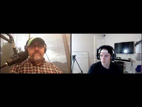Ex Google Engineer & Blockchain CEO Interview LIVESTREAM