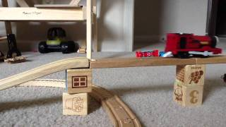 Accidents Will Happen - Thomas The Tank Engine