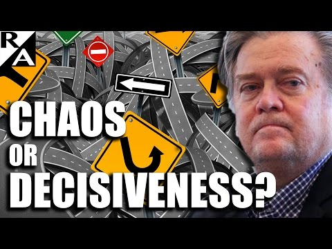 Bannon moved off National Security Council