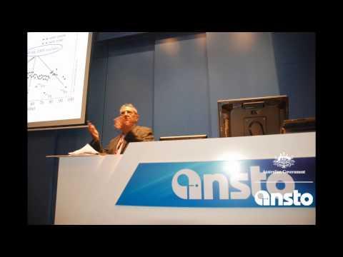 Accelerator mass spectrometry enters astrophysics and geochemistry