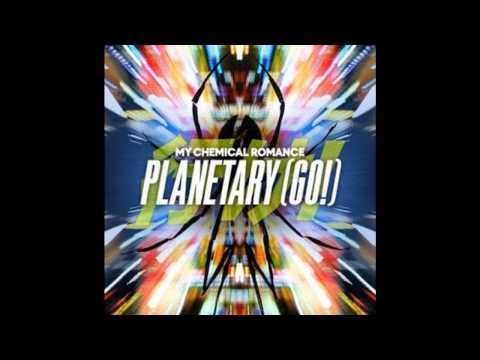 My Chemical Romance: Planetary (GO!) [Bass Line - Mikey Way]