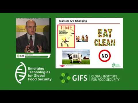 Plant Sciences for the Consumer by David Dzisiak