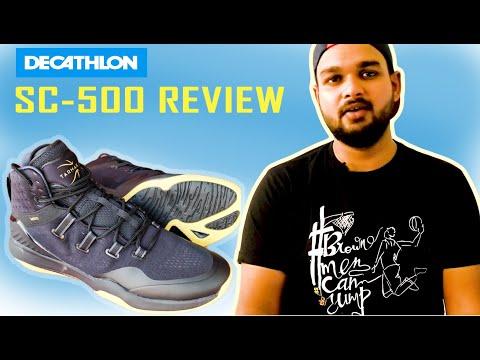 tarmak-sc-500-from-decathlon---basketball-shoe-review