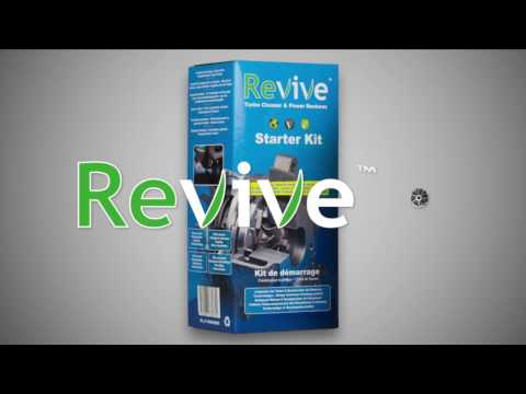 Revive Turbo Cleaner - Motorul Revine la viata cu Revive