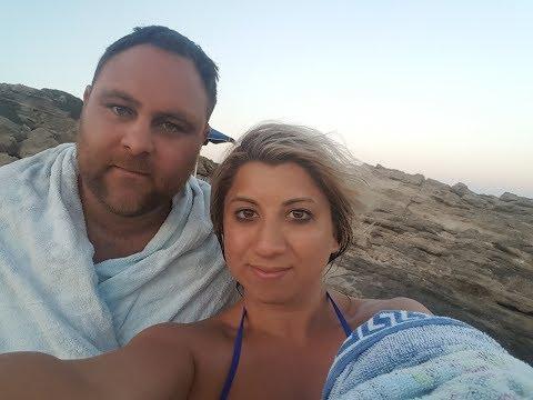 My Honeymoon Adventure - Greece, Barcelona, Italy, Amsterdam, Dubai
