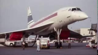 Fotos antiguas del Aeropuerto de Gando