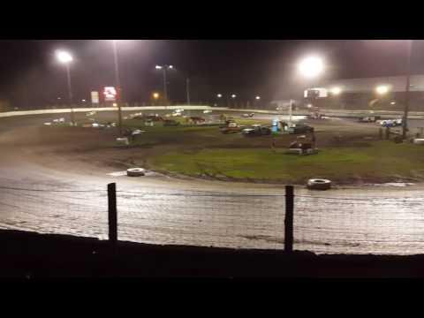 Fairbury American Legion Speedway 5/14/16