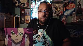 THE POWER OF THE SPIRIT! GURREN LAGANN EPISODE 7 REACTION