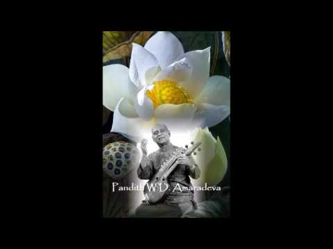 Best of W.D. Amaradeva Songs  ♥♫♥